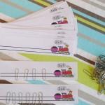 Preschool paper clips additions