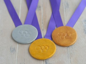 medal crafts for kıds (1)