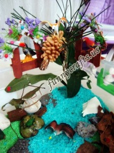 montessori bird activities