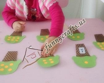 montessori counting activities