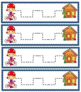 pre writing activities for preschool (4)