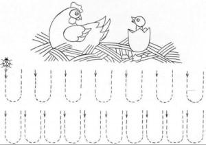 pre writing activities for preschool (7)