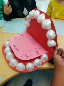 preschool dental health theme craft ideas (7)