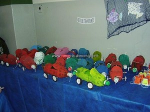 preschool transportation crafts for kıds (6)