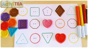 shapes matching activities (2)
