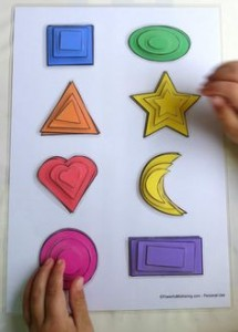 sorting shapes activity (1)