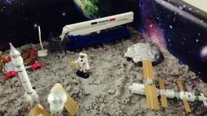 space sensory boxes