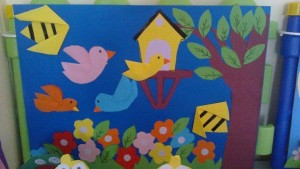 spring bulletin boards and classroom ıdeas archives for kids (7)