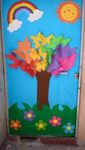 spring bulletin boards and classroom ıdeas archives for kids (9)