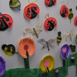Insect bulletin board ideas