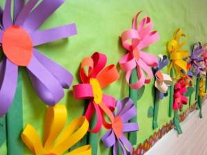 spring preschool, kindergarten, and elementary bulletin boards (5)