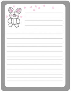 stationary free printables for kıds (4)