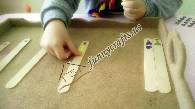 sticker crafts and activities for kids (4)
