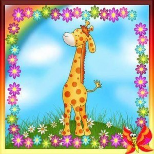 sweet animal cards (10)