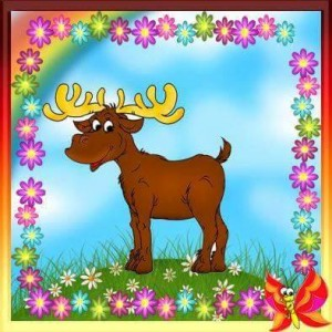 sweet animal cards (20)