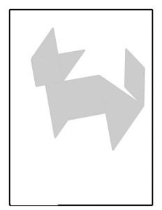tangram fox (1)