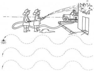 tracing line activities for preschool (7)