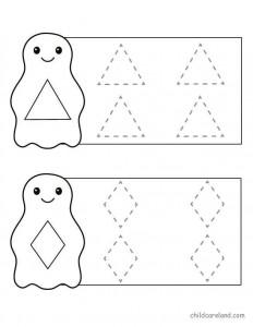 tracing line activities for preschool (9)