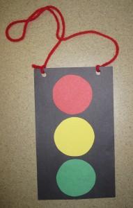 traffic lights craft for kıds (2)
