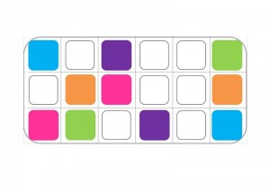 ıce cube tray math practice  activities for kids (2)