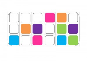 ıce cube tray math practice  activities for kids (4)