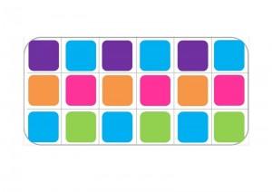 ıce cube tray pattern (2)