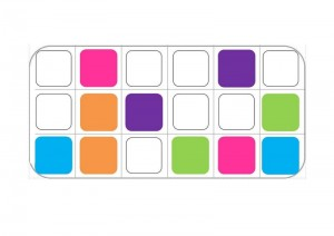 ıce cube tray pattern activities (3)