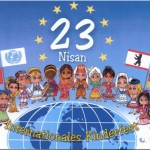 23 April International Children's Day