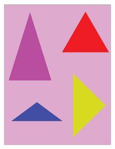 Triangle matcing games  (2)