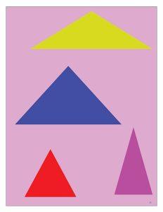 Triangle matcing games  (3)