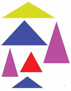 Triangle matcing games  (4)