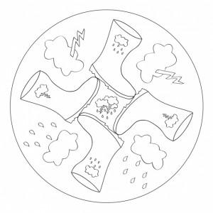 april rain mandala coloring pages (8)