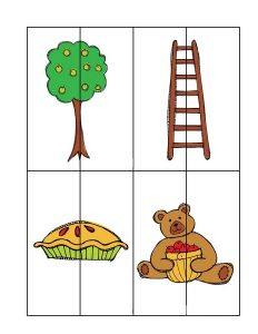 autumn puzzle printables (2)