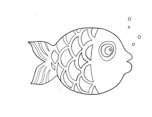 best fish coloring pages for kindergarten (2)