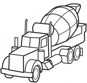 construction coloring pages kids,toddlers (1)