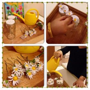 cool kids plant activities