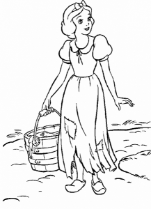 cotton princess coloring pages  (3)