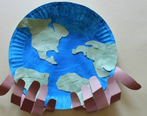 earth day crafts and activitiesfor kindergarten (2)