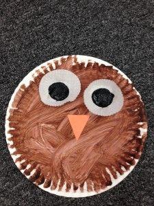 easy diy owl crafts for