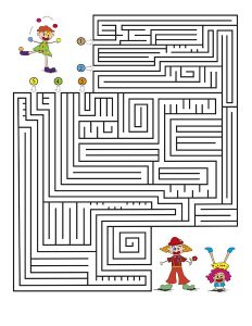 easy mazes for kids (1)