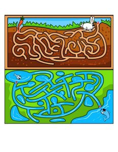 easy mazes for kids (10)