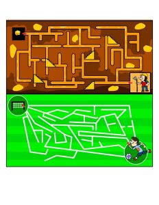 easy mazes for kids (3)
