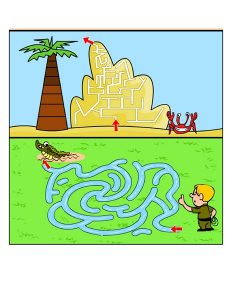 easy mazes for kids (4)