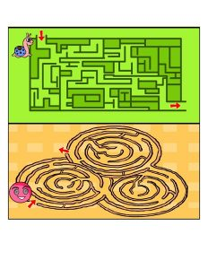 easy mazes for kids (8)