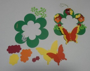 easy spring crafts for toddlers and preschoolers (5)
