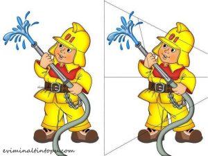 fireman puzzle printables