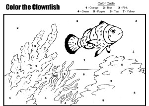 fish color by number coloring pages (13)