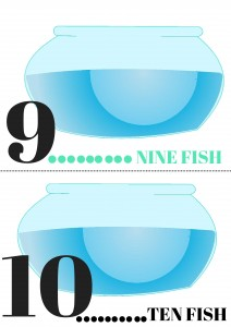 fish counting and color activities for toddlers (6)