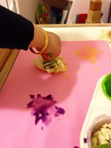 flower crafts kids