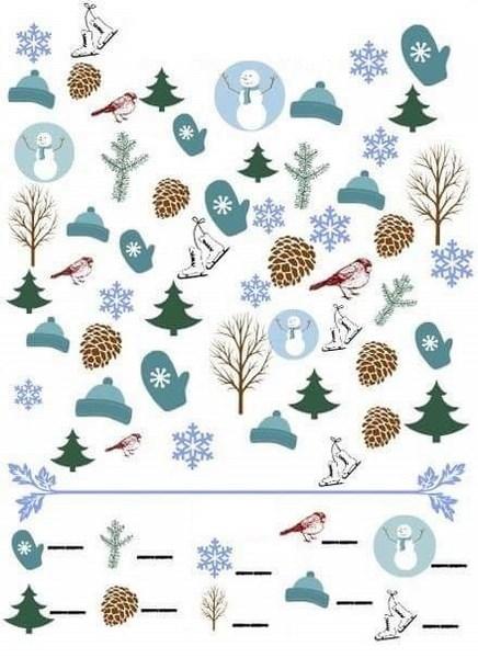 Kids Christmas Sheets
